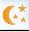 Standard-, Ekspres- oder Overnight-Lieferung