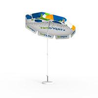 Sonnenschirme & Sichtschutz