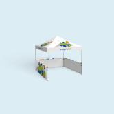 Pop Up Tent / Gazebo Basic & Select 3 x 3 m