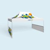 Namiot składany pawilon/ Select 4 x 6 m