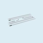 Poles for Bowflag® Premium Dart