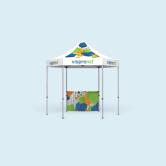 Namiot składany/pawilon Select Hexagon 3 m & 4 m