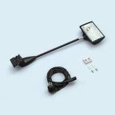 Wall Frame Q-Frame® Accessories