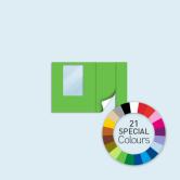 Ściany i dach Eco w kolorach specjalnych