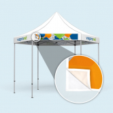 For Gazebo / Pop Up Tent Select Hexagon