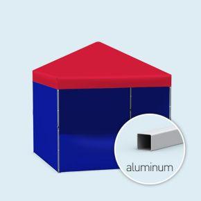 Namiot/ pawilon Compact, jednokolorowy