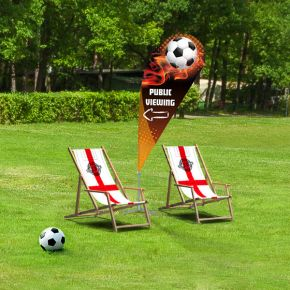 Soccer Promotional Products