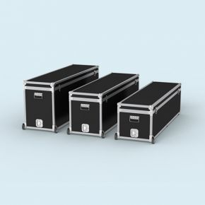 Trolley Boxes 168