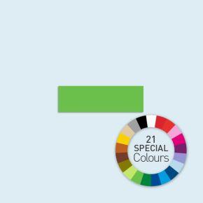 1/2 ściany  w kolorach specjalnych