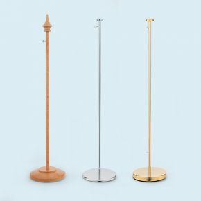 Table Banner Stand