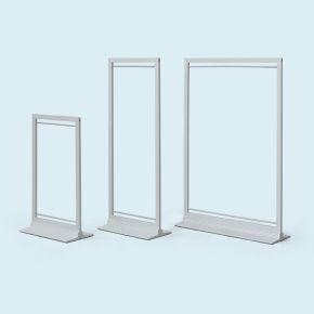 Frames Table Displays