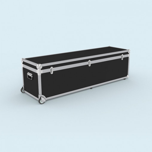 Trolley Box 168 available in 3 sizes