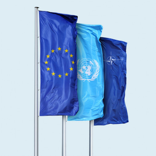 Special flags in vertical format