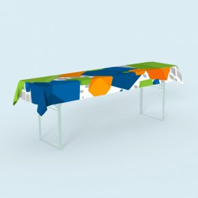Table Cloths for beer table
