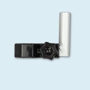 Bowflag® holder portrait (octagonal profile)