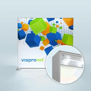 Display Wall Q-Frame® LED, horizontal