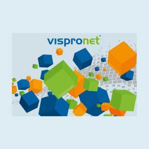 Sticker, back glass in landscape format