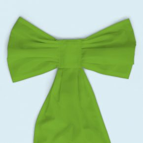 Deco bow XL in 20 standard colors