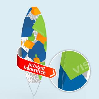Bowflag® Premium Surfer, Hohlsaum bedruckt - ca. 10 % mehr Werbefläche
